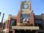 Hershey's Chocolate World and The Corning Museum of Glass