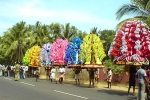 Festivals of Thrissur