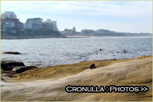 Cronulla Photo Gallery