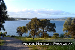 Victor Harbour Photo Gallery
