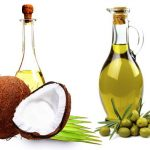 Coconut Oil or Olive Oil : The Healthiest Oil